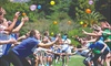 Up to 41% Off Summer Camp at Premiere Sports Academy