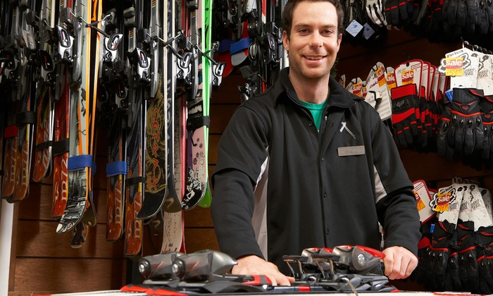 Play It Again Sports - Naperville - Hobson West: $16 for $30 Worth of Used and New Sporting Goods at Play It Again Sports - Naperville