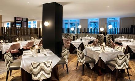 Marco Pierre White Steakhouse Bar & Grill Edinburgh