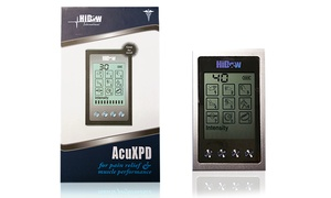 Mobile Trader: $120 for HiDow AcuXP-D Micro Physical-Therapy Massager with In-Store Pickup at Mobile Trader ($449 Value)