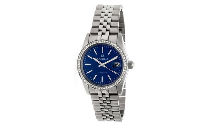 Empress Constance Bracelet Watch
