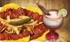 38% Off Mexican Food