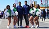 New York Cosmos vs. San Francisco Deltas - MCU Park: New York Cosmos Soccer Game on Saturday, May 27, at 7 p.m.