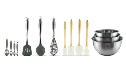 Flirty Kitchens Luxury Cooking Utensils
