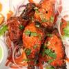 38% Off Fine Indian Cuisine at Curri