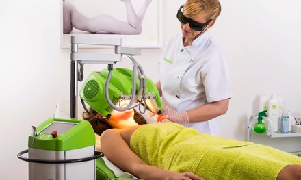 Deep-Cleansing HydraFacial