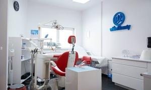 White&Beauty Olsztyn: Laserowe wybielanie zębów akceleratorem halogenowym i przegląd stomatologiczny za 249 w White&Beauty Olsztyn