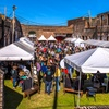 Up to 33% Off Admission to Savannah Food & Wine Festival
