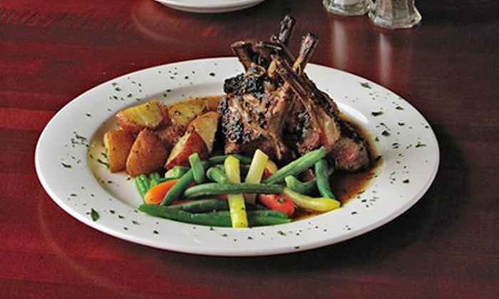 Ciao Ristorante - Palos Hills: Italian Cuisine for Dinner or Lunch at Ciao Ristorante (50% Off)