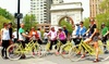 Loudest Yeller Bicycle Tours - Brooklyn: Day Bicycle Tour of Lower Manhattan for Four or Eight from Loudest Yeller Bicycle Tours (Up to 55% Off)