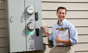 Allen Home Inspections LLC: Home Inspection from Allen Home Inspections LLC (Up to 52% Off). Three Options Available.