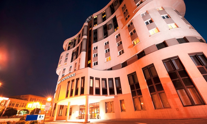 Hotel don giovanni prague 4 w praga groupon getaways for W hotel prague