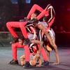 UniverSoul Circus – Up to 32% Off 25th Anniversary Tour