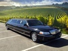Up to 37% Off Wine Tour in Limousine from Napa Luxury Coach