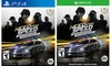 Need for Speed Deluxe Steelbook Edition for PS4 or Xbox One: Need for Speed Deluxe Steelbook Edition for PS4 or Xbox One