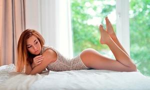 Melissa Costa Centro de Estética e Beleza: 5, 10 ou 15 sessões de lipocavitação, radiofrequência, massagem modeladora e drenagem