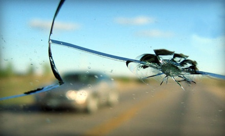 3 Onsite Rock-Chip Repairs (an $80 value) - Cascade Auto Glass in