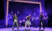 2 Tickets für Azzuro – Das Italo-Pop Abenteuer am 1. März um 20 Uhr im Carl-Orff-Saal München (bis 44% sparen)