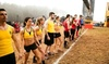 CrossFit Round Lake - Clifton Park: $98 for 9 Classes of SGX Spartan Racing Classes— CrossFit Round Lake (70% Off)
