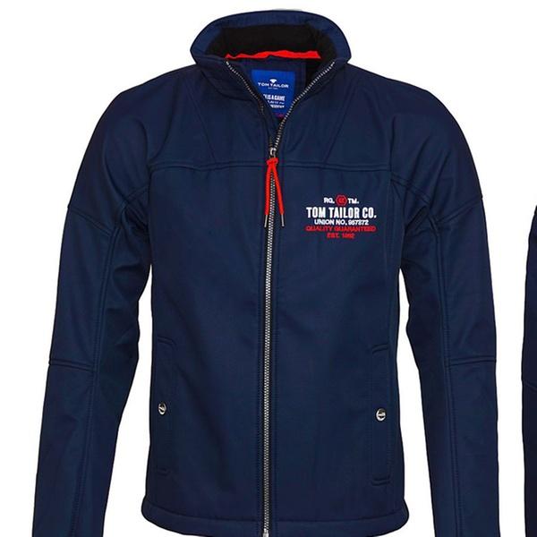 Tom Tailor Softshell Jacke