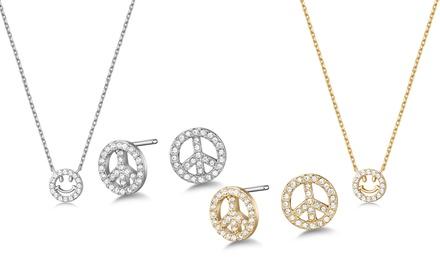 9b707e9b31703 Bijoux avec cristaux Swarovski®, livraison offerte   France - deals ...