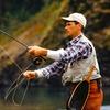 Fly Fishing £10
