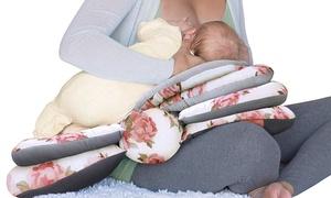 Coussin d'allaitement Infantino