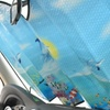 Trend Matters Car Foldable Reflective Funny Sunshade