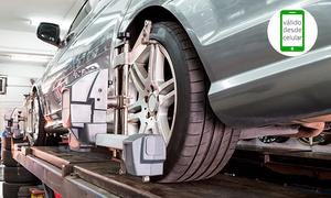 AGR Auto Center: Até 8 serviços automotivos na AGR Auto Center – Agronômica