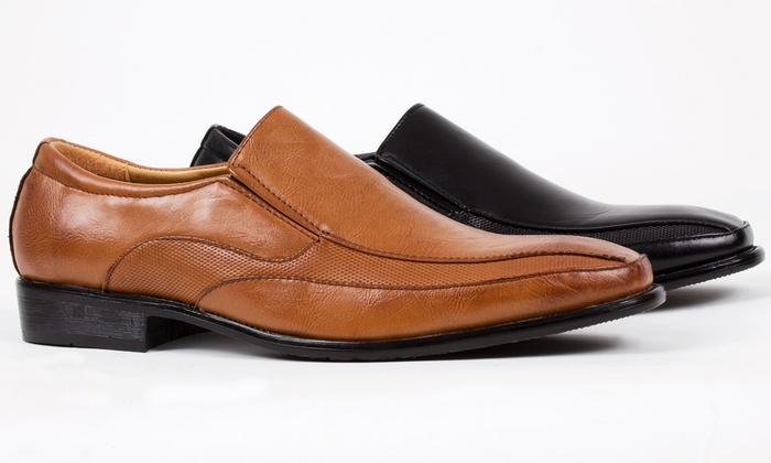 Royal Men's Slip-On Dress Shoes | Groupon