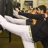 25% Off Capoeira Classes