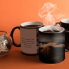 Up to 65% Off Personalized Magic Mugs from Photobook America