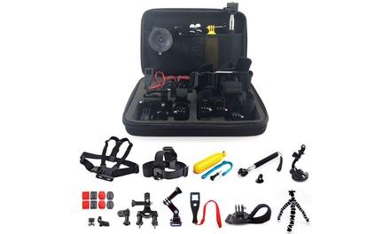 iMounTEK Accessory Kit for GoPro