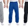 Jerzees Men's NuBlend Fleece Sweatpants (2-Pack)