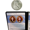 Last Franklin and First Kennedy Silver Half Dollar Collection