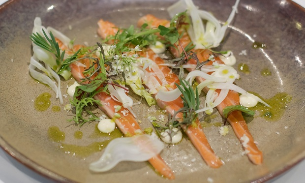 Cove Dining and Drinks Sydney | Groupon