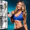 Platinum BCAA 8:1:1 Weight Lifting Supplement (200-Count)