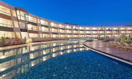 Fuerteventura: 2-5, 7 o 10 noches para 2 en Suite Superior con vistas al mar, todo incluido en Geranios Suites & Spa 4*