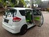 Bali: Private Driver Hire