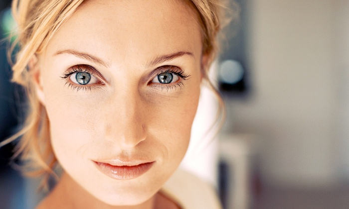 Wellness Med Clinic - Concord: One, Two, or Three Nonsurgical Radio-Frequency Facelifts at Wellness Med Clinic (Up to 85% Off)