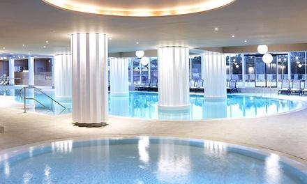 Slovenia: fino a 3 notti con colazione o mezza pensionee piscina Mind Hotel Slovenija 5*
