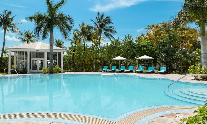 Resort Hotel in Key West