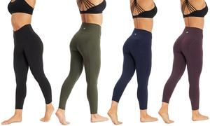 Marika Women's Contour Seam Leggings
