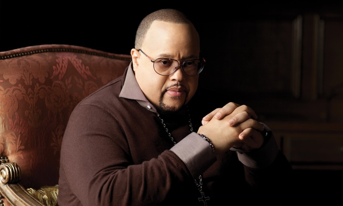 Festival of Praise - Liacouras Center: Festival of Praise with Fred Hammond and Hezekiah Walker on Saturday, November 5, at 7 p.m.