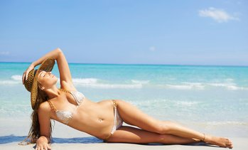 Up to 55% Off Brazilian Sugaring Treatment
