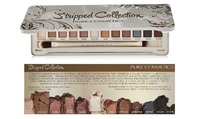 Deals on Pure Cosmetics Stripped Collection Eyeshadow Palette