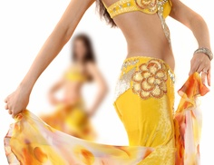 Crescent Lotus Dance Studio: Up to 85% Off Dance/ Fitness Classes  at Crescent Lotus Dance Studio