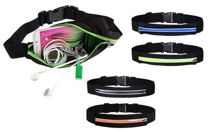 Single Pocket Sports Belt