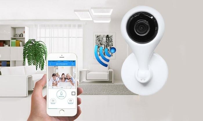 360° Smart Camera | Groupon