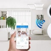 360° Wireless Smart Camera